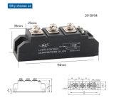 AC 모터 통제를 위한 Mtx160A 사이리스터 모듈