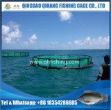 Carne Farming Net Gage, HDPE Pipe Fish Cage