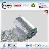 2017 Sunproof del papel de aluminio compuesto XPE material de espuma