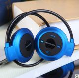 Auriculares do fabricante Bh503 Bluetooth de China dos auriculares de Bluetooth da alta qualidade