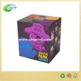 De Goedkope Embleem Afgedrukte Verpakkende Dozen Toys&Craft van de douane (ckt-cb-320)
