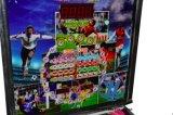Neue Flipperautomat-Maschine des Säulengang-2017 (ZJ-PBB)