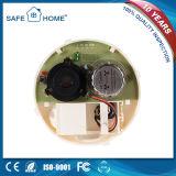 De geavanceerde Draagbare Onafhankelijke Batterij In werking gestelde Detector van het Alarm van de Rook