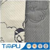 St-Tp59 320GSM 100%Poly Knit-Matratze-tickendes Gewebe hergestellt in China