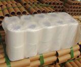 Papel de tejido del llano de la fábrica de la fabricación, papel higiénico