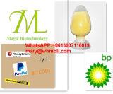 Powderful orale aufbauende Steroide Methyltrienolone CAS Nr. 965-93-5 für Muskel-Gewinn