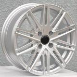F9939 RIM argentés de roue d'alliage de véhicule des roues 19X9 5X120 pour la BMW