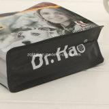 Раговорного жанра мешок упаковки еды собаки алюминиевой фольги для упаковки еды любимчика