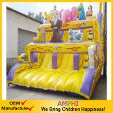 De reuze Opblaasbare Dia van de Clown van het Circus voor het Commerciële Gebruik van de Huur