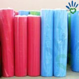 Roulis non-tissé non-tissé non tissé de tissu de prix usine de tissu de fournisseurs de Rolls
