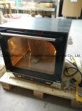 De commerciële Elektrische Oven van het Roestvrij staal