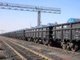 سكك الحديد طريق يطوي منفعة عربة
