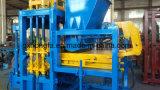 Bloco de cimento hidráulico automático de Hfb5100A que faz a máquina