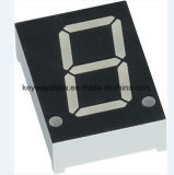 Visualizaciones de LED del segmento del Señal-Dígito 7 de la alta calidad