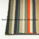 Напечатанная ткань Fr водоустойчивой ткани ткани противостатическая для Workwear