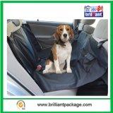 Wasserdichter Hängematten-Rücksitz-Deckel mit zwei Pocekts/faltendem Hundekissen/Haustier-Zubehör