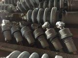 Coussinet en laiton de porcelaine d'isolement pour le transformateur de distribution