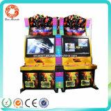 Fabrik-Preis-Säulengang-Unterhaltungfighting-Schrank-Spiel-Maschine