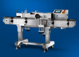 máquina de etiquetas líquida automática da máquina de enchimento da água 3000bph-24000bph para a embalagem