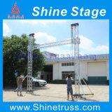 Stage Tent Truss Roof Truss System Spigot Stage Truss