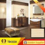 Стены ванной комнаты строительного материала ранга Foshan плитка верхней керамическая (TA4504)