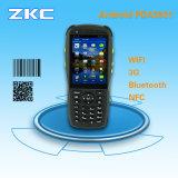 Varredor Handheld Android PDA3501 do código de barras de Bluetooth