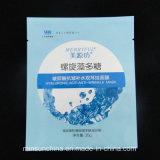 Пластмасса Gravure мягкая напечатала прокатанный упаковывая лицевой мешок маски