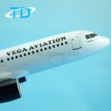 Vega Aviation A320 Display Plane Fabricant
