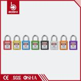 20mm Length Ultra Short Steel Shackle Safety Padlock (BD-G61)