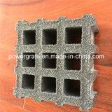 Сверхмощная решетка FRP/решетка стеклоткани FRP сверхмощная отлитая в форму