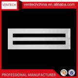 Ar Condicionado Difusor de fenda linear de alumínio removível