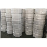 304 solides solubles tressant l'identification boyau de teflon de 3/8 pouce PTFE