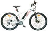 Велосипед горы подвеса алюминиевого сплава полный