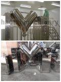 Industrielle Maschine des Puder-Mischer-V/Mixer des Puder-V/Chemikalien-mischendes Gerät