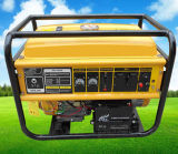 Elektrisches Anfangsreiner kupferner Draht Astra Korea Benzin-Generator (AST3800E)
