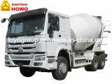 Carro del mezclador concreto de Hotsell Sinotruk HOWO 6X4