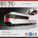 Автомат для резки 500W-4000W лазера волокна листа металла