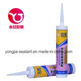 Snel Genezend Dichtingsproduct van het Silicone van het Glas van het Algemene Doel het Transparante (yx-688)