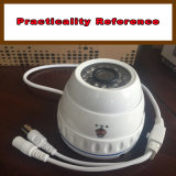 Камера IP купола иК 3.0megapixel H. 265 Wdm