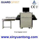 De kleine Scanner van de Bagage van de Röntgenstraal van de Grootte voor Hotel, School, Gevangenis, het Gebruik van de Veiligheid van de Tentoonstelling (Xj5030)