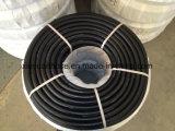 Tubo flessibile di gomma ad alta pressione della gomma dell'olio idraulico della macchinetta a mandata d'aria