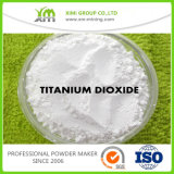 Pintura e dióxido Titanium excelente de Dispersity da classe plástica do Rutile do uso