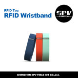 ISO18000 6c делают чужеземца водостотьким H3 Wristband UHF