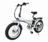 36V 250Wの電気バイクの折る脂肪