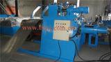 Los sistemas de la bandeja de cable del metal galvanizan el rodillo de la bandeja de cable que forma el fabricante de la máquina