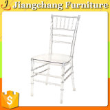 Foshan Fashion Clear Transparent Chiavari Chair Furniture