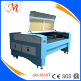 Máquina Especial-Projetada do laser Cutting&Engraving com cor feita sob encomenda (JM-1610T-Custom)