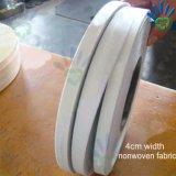 Tela no tejida no tejida Rolls de los PP Spunbond de la anchura corta y del pequeño rodillo