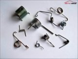 Molla di compressione dell'acciaio inossidabile del metallo/spirale/bobina/torsione/automobile/molle di estensione su ordinazione