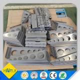 Blech-Teil-Herstellung Soem-Customzied mit CER